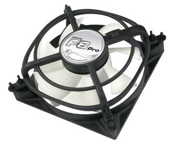 ARCTIC COOLING ARCTIC F8 Pro - 80mm (AFACO-08P00-GBA01)