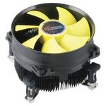 AKASA K32 High Performance Intel Cooler for LGA775, LGA1156 and LGA115 (AK-CC7117EP01)
