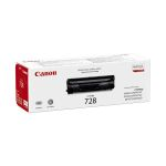 728 Toner Cartridge