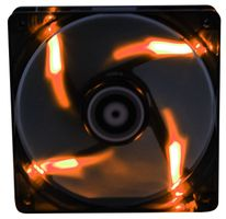 Spectre LED Fan 120mm Orange