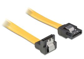 DELOCK - Serial ATA cable - Serial ATA 150/300 - 7 (82485)