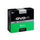 INTENSO DVD+R 4,7GB 10pcs SlimCase F-FEEDS