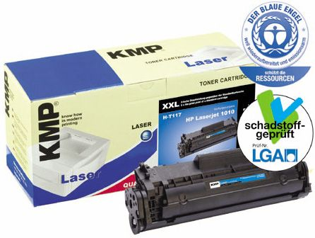 Toner HP Q2612X comp. black H-T117
