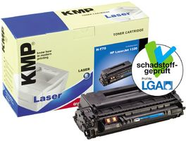 H-T70 Toner black compatible with HP Q 5949 A
