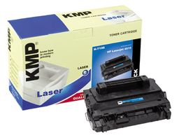 H-T106 Toner black compatible with HP CC 364 A