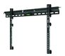"NEWSTAR Wall Mount 37-63"" Lock Black"