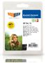 MM Black Inkjet Cartridge No.15 (C6615DE)