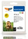 MM Black Inkjet Cartridge No.15