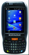DATALOGIC ELF W/ BT  STD LASER  UMTS  GRP WM6.5 802.11A/ B/ G  256MB  27-KEY IN (944301003)