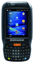 DATALOGIC ELF W/ BT 2D