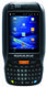 DATALOGIC Elf, WM 6.5, 802.11 a/b/g, BT, 3.5G, GPS, Laser/ Green Spot, Camera 3MP, 46-Key