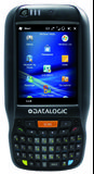 DATALOGIC ELF W/ BT  2D IMAGER  UMTS  GPS WM6.5 802.11A/ B/ G  256MB  46KEY IN