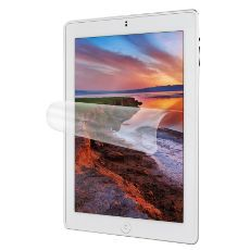 Natural View Ultra Clear Screen Protector for iPad