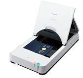 DR flatbed scanner 101