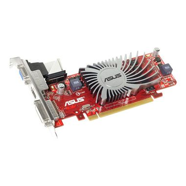 VIDEO CARD RADEON HD 5450 1G DDR3 64B LP SILENT PCIE2.1 DVII HDMI HDCP
