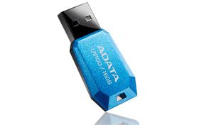 16GB USB Stick UV100 Blue Mobility