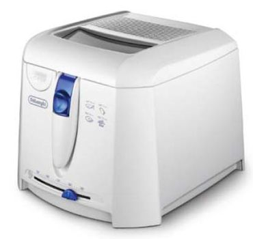 delonghi fritteuse