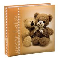 Memo-Album Michi      10x15 100 Pages  Baby           113638