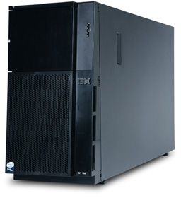 IBM x3400M3 2.53GH 12MB 4GB 0HDD  (7379F2G)
