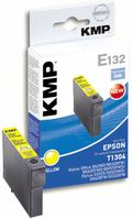 E132 ink cartridge yellow compatible with Epson T 130