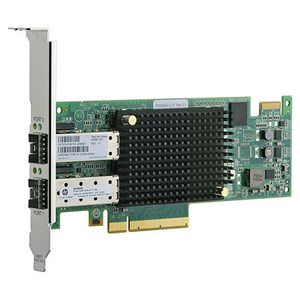 Hewlett Packard Enterprise SN1000E 16Gb 2-port PCIe