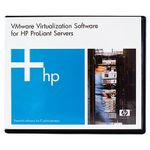 Hewlett Packard Enterprise VMware vSphere Essentials Bundle