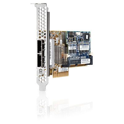 SMART ARRAY P420/1GB FBWC CTRL