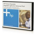 Hewlett Packard Enterprise iLO Advanced incl 3yr