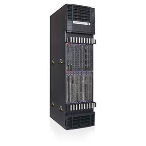 Hewlett Packard Enterprise 12518 AC Switch Chassis