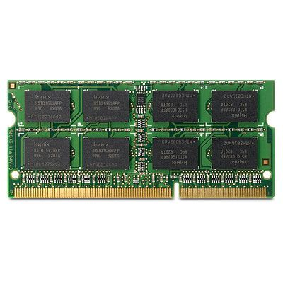 2GB (1x2GB) Single Rank x8 PC3L-10600(DDR3-1333) Unbuffered CAS-9 LP Memory