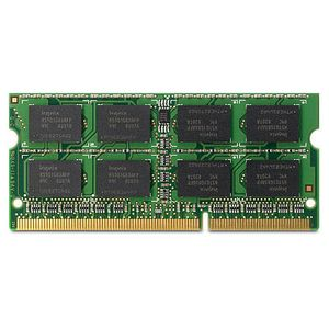 Hewlett Packard Enterprise 8GB (1x8GB) Single Rank x4 PC3-12800 (DDR3-1600) Registered CAS-11 Memory Kit (676333-B21)