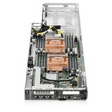 Hewlett Packard Enterprise ProLiant SL230s Gen8 1U Right Half Width Tray Configure-to-order Server