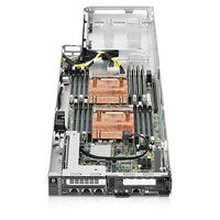 Hewlett Packard Enterprise ProLiant SL230s Gen8 1U Right Half Width Tray Configure-to-order Server (650048-B21)