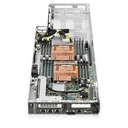 Hewlett Packard Enterprise ProLiant SL230s Gen8 1U