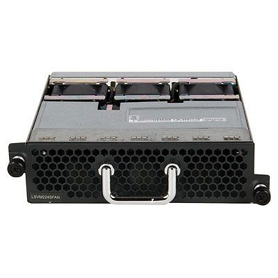 5920AF-24XG Front (port-side) to Back (power-side) Airflow Fan Tray