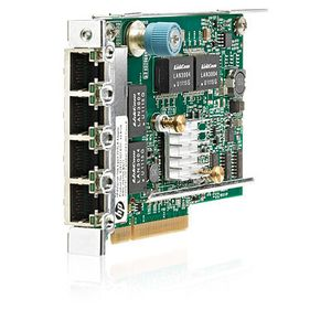 Hewlett Packard Enterprise Ethernet 1Gb 4-port 331FLR