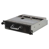 5920AF-24XG Back (power-side) to Front (port-side) Airflow Fan Tray
