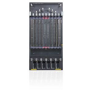 Hewlett Packard Enterprise 10508-V Switch Chassis