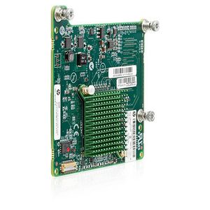 Hewlett Packard Enterprise Flex-10 10Gb 2-port 552M