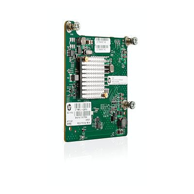 Flex-10 10Gb 2-port 530M Adapter