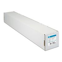 Bright White Inkjet papper - 420 mm x 45,7 m (16,54 tum x 150 fot)