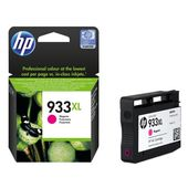 HP 933XL original ink cartridge magenta high capacity 825 pages 1-pack Officejet