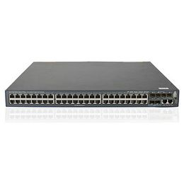 Hewlett Packard Enterprise 5500-48G-4SFP HI Switch with