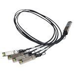 Hewlett Packard Enterprise X240 40 G QSFP+