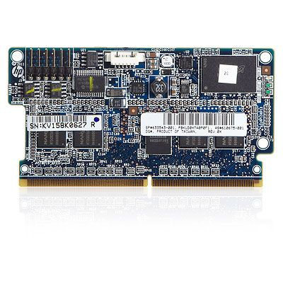 2GB P-series Smart Array Flash Backed Write Cache