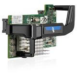 Hewlett Packard Enterprise Flex-10 10Gb 2-port 530FLB Adapter
