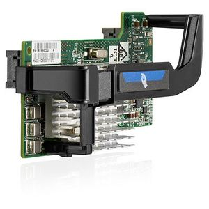 Hewlett Packard Enterprise Flex-10 10Gb 2-port 530FLB Adapter (656590-B21)