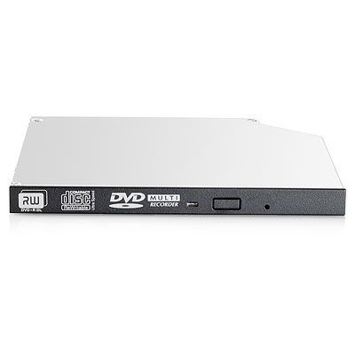 9.5mm SATA DVD-RW JackBlack Optical Drive