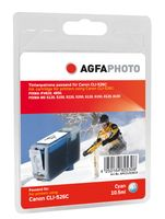 AGFAPHOTO CLI-526 C cyan with chip (APCCLI526CD)