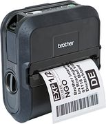 BROTHER RJ-4030 LABELPRINTER BLUETOOTH                        IN LABE